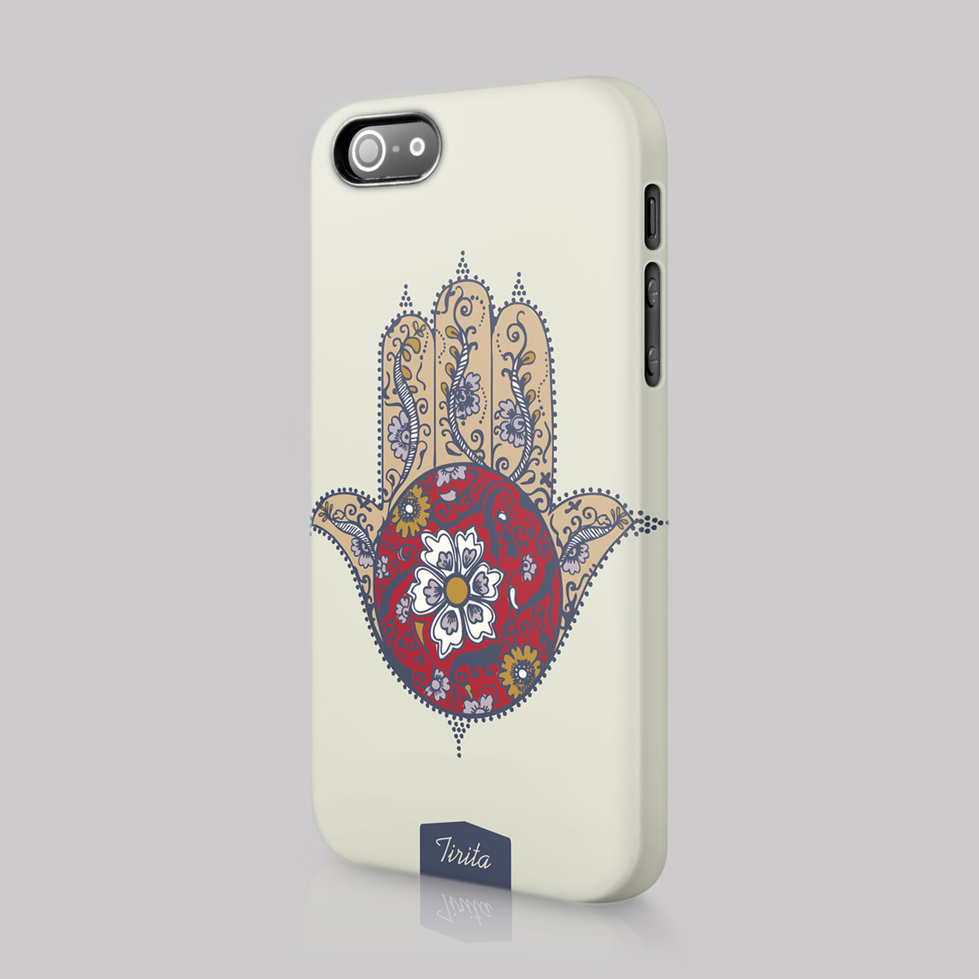 Tirita Gypsy Bohemian Boho Chic DreamCatcher Case Cover For LG Amazon Blackberry
