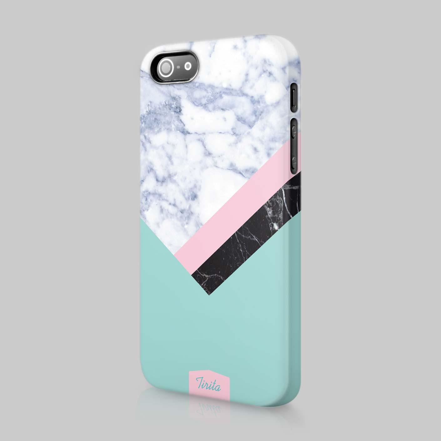 carcasa iphone 6 marmol