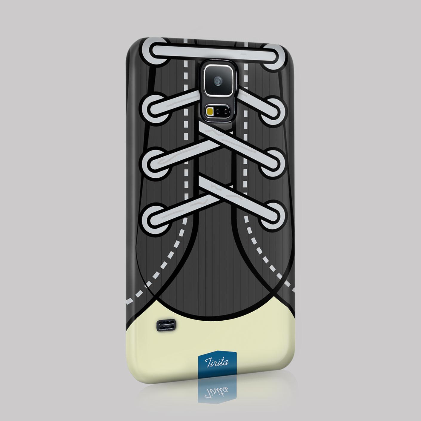 Tirita Zapatos cordones Hipster Funda Rígida Cubierta Para Motorola